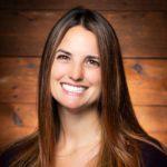 Kristen A. Burton, Executive Director, With a Little Help