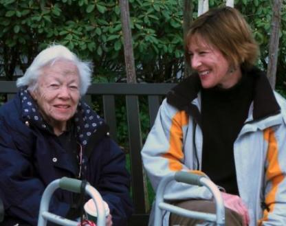 Caregiver and Senior 2