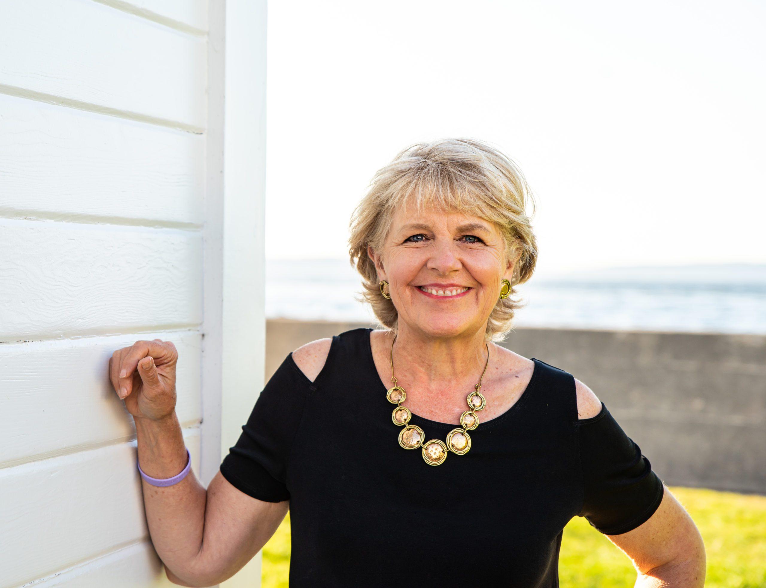 Maureen Kures